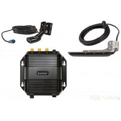 SonarHub™ Sounder Module et sonde LSS HD