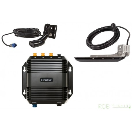 Pack SonarHub™ Sounder Module et sondes