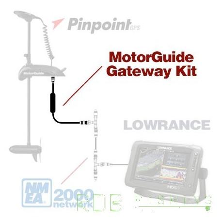 MotorGuide Gateway Kit