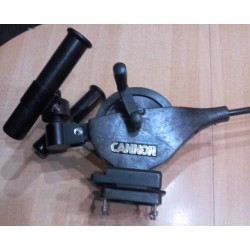 Treuil d'occasion Cannon Easi-Troll