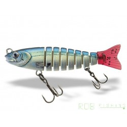 HARD SWIMBAIT Jaxon Atract Multi-Parts XMP-B 8 cm 13gr