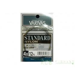 Bas de ligne mouche VARIVAS standard nylon 9 ft. 5x