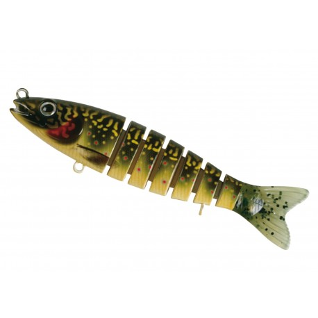 Segment Trout 9'' (23cm ) / 134gr / sinking color 535