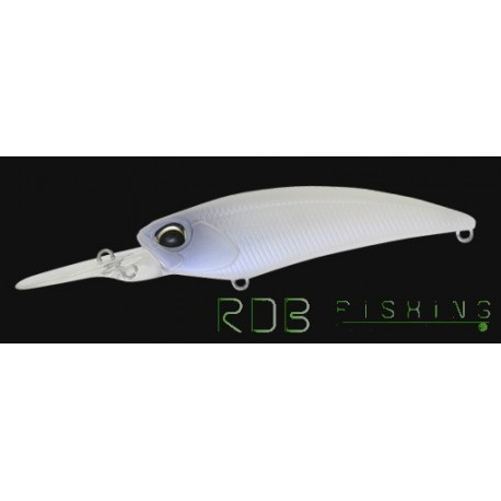 DUO Realis Shad 59 MR coloris Neo Perl