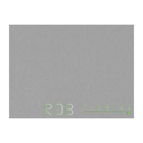 Razor Foam RDB opaque grey