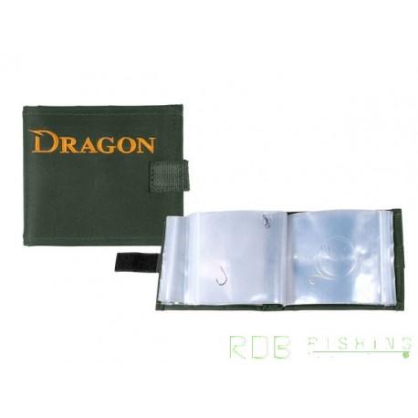 Etui à bas de ligne Dragon