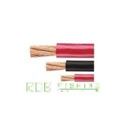 Câble batterie 16mm2 rouge