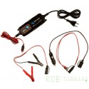 CHARGEUR AUTOMOTIVE 6V/12V - 1.1A IP65 WATERPROOF