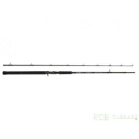 Canne spinning Savage Gear MPP Big Lure & Jerk 2,10m 150g