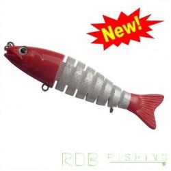 Segment Trout 6.5'' (17cm ) / 50gr / sinking
