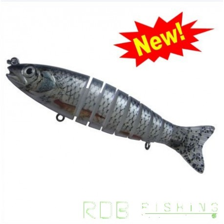 Segment Trout 9'' (23cm ) / 134gr / sinking color 604