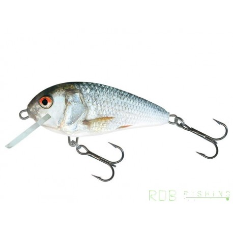 Salmo Butcher sinking 5cm 7gr Real Dace