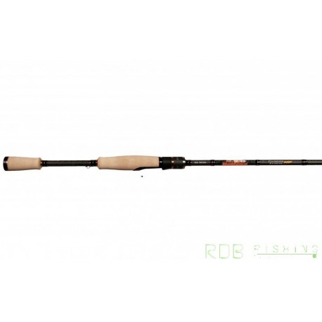 Canne spinning Dobyns Champion Extreme HP 1.7-10gr 2.13m