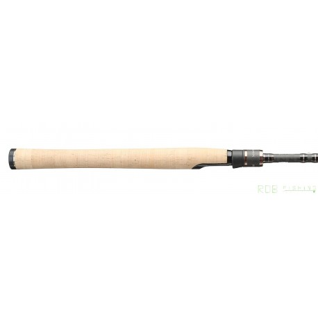 Canne spinning Dobyns Champion Extreme HP 3.5-14gr 2.26m