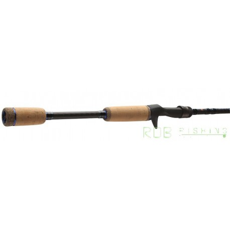 Canne casting Dobyns Champion XP 10-42gr 2.13m