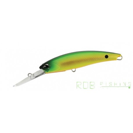 DUO REALIS FANGBAIT 140DR coloris Dragon Z