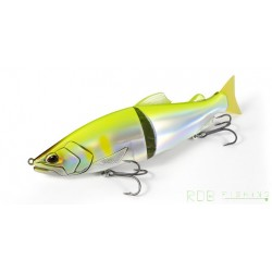 DUO REALIS Onimasu F 188mm 74.5 gr