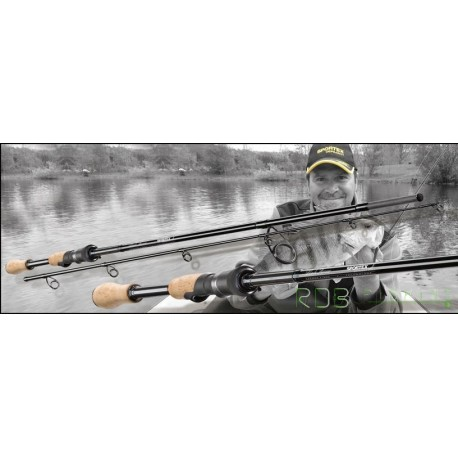 Canne Sportex Black Arrow 1.80m 1-7gr