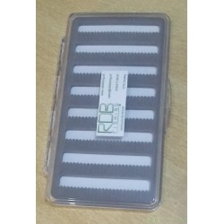 Boîte à mouche RDB ultra plate (slim)
