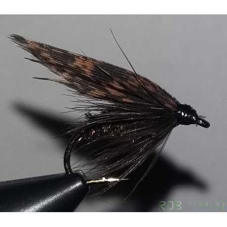 Mouche noyée RDB Alder Fly