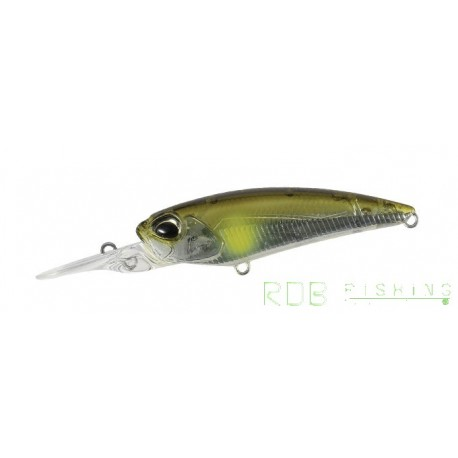 DUO Realis Shad 52 MR Ayu