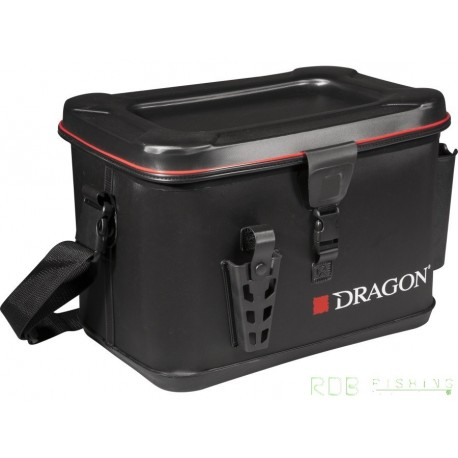 Caisse de rangement Dragon Hells Anglers WATERPROOF
