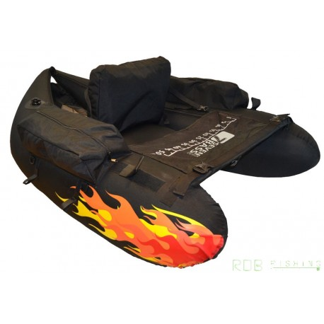 Float tube Seven Bass DEVIL