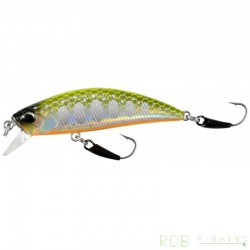 DUO SPEARHEAD RYUKI 60S D-3 Single Hook