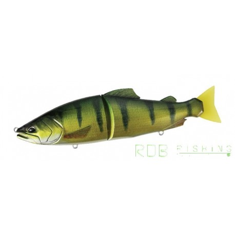 DUO REALIS Onimasu S 188mm 78 gr Yellow Perch ND