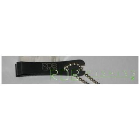 Coupe fil couleur noir
