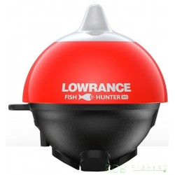 LOWRANCE FISHHUNTER ACCY PACK