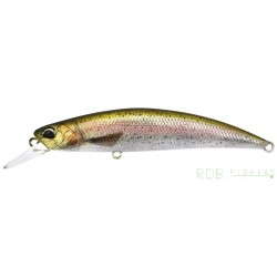 DUO SPEARHEAD RYUKI 95S Rainbow Trout ND