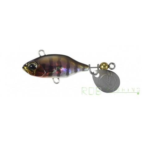 DUO REALIS SPIN 30mm 5gr CDA3058 Prism Gill