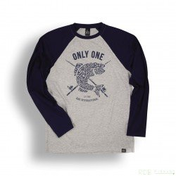 """Sweat DUO """"ONLY ONE"""" LONG T"""