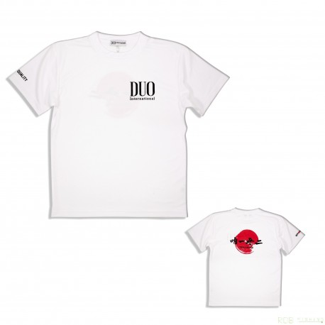 """T-Shirt DUO """"There Is Only One"""" Dry T"""