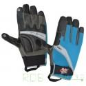 Gants de protection Cuda Bait Gloves taille M