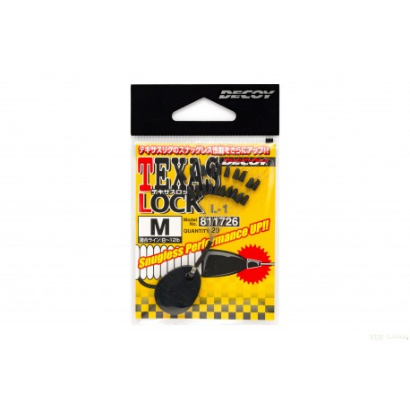 Texas Lock L-1 Decoy emballage