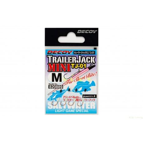 Trailer Jack Mini TJ-01 Decoy emballage