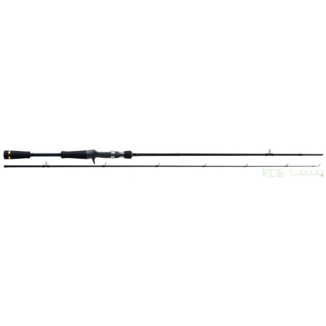 Canne casting Major Craft Firstcast C-702H 210cm 10-42gr