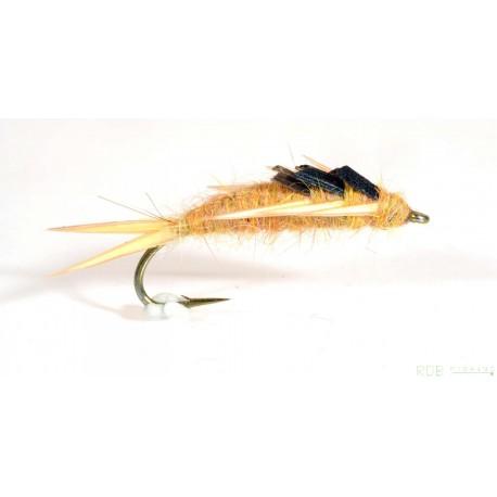 Stonefly Golden A. Jensen