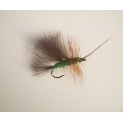 High Rider CDC Sedge - Green