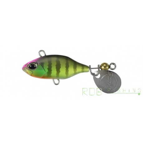 DUO REALIS SPIN 38mm 11gr Sight Chart Gill