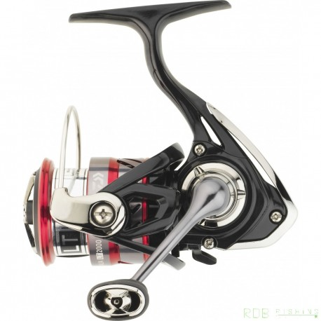 Moulinet spinning Daiwa Ninja LT 2500-XH