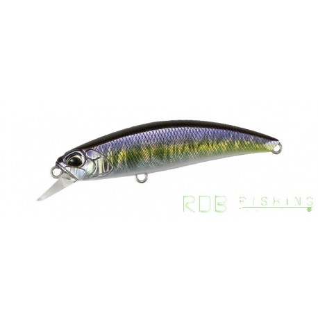 DUO SPEARHEAD RYUKI 95S River Bait GPA4009