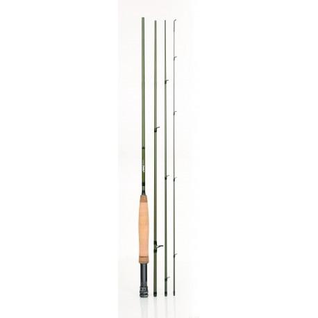 Canne à mouche JMC PASSION 11' (335 cm) soie 2-3
