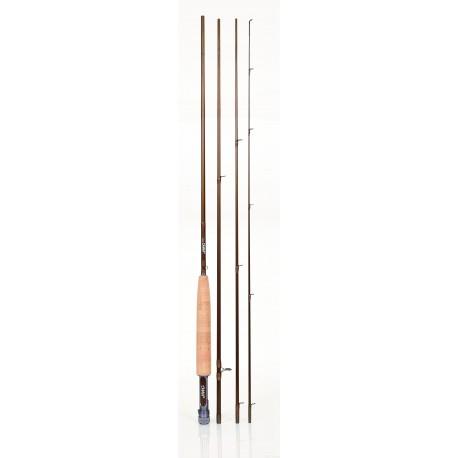 Canne à mouche JMC ELITE 2 10' (305 cm) soie 2-3
