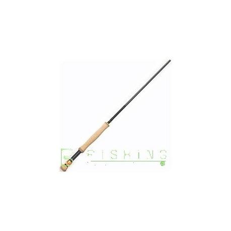 Canne à mouche JMC PUNISHER 9' (274 cm) soie 10-11