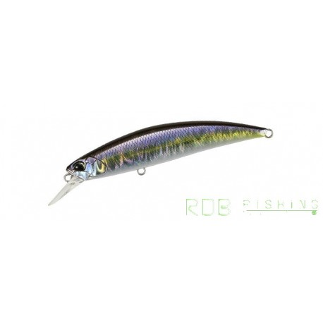 DUO SPEARHEAD RYUKI 80S GPA4009 River Bait