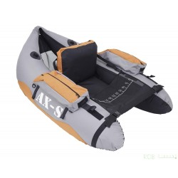 Float tube SPARROW AX-S PREMIUM GRIS