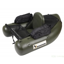 Float tube SPARROW FAT BOY VERT
